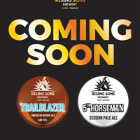 Coming-Soon Rising Sons Brewery