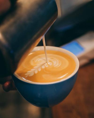 Soma Coffee 1
