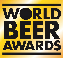 World Beer Awards Gold Medal